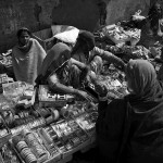 Bazarek w Nagaur