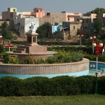 Nehru Park w Nagaur