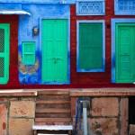 Domek w Nagaur