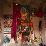 Przydomowa świątynia
