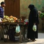 Delhi, okolice Nizamuddin Dargah