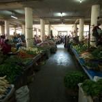 Bazar w Imphalu