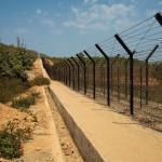 Moreh, granica z Birma
