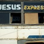 Jesus Express