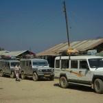 Nungba, na trasie Imphal - Jiribam