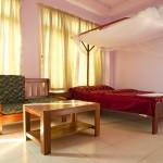 Pokoj w Saiha Tourist Lodge