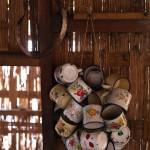 Lodaw (Lungdar), mizoramski styl przechowywania kubkow