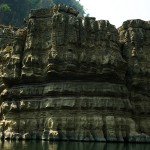 Chhura / Saphao stones, Kolodyne Castle
