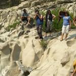 Chhura / Saphao stones, idziemy i pozujemy