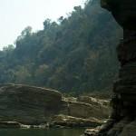 Chhura / Saphao stones, submarine