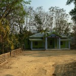 Phura, Forest Rest House
