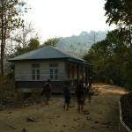 Phura, Forest Rest House