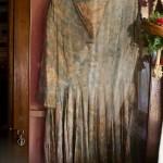 Lorraine Ville, suknia sprzed 100 lat