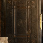 Lorrain Ville, biblia