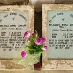 Lorrain Ville, grobowiec Lorrainow
