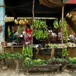 Bazarek w Kawlchaw