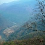 Widok z Kolodyne View Point
