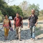 My na granicy z Birma