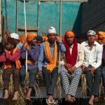 W drodze do Amritsaru