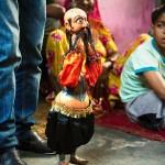 Kathputli Colony, w końcu jakaś marionetka
